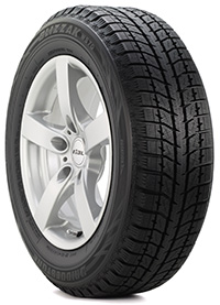 шина Bridgestone Blizzak WS70