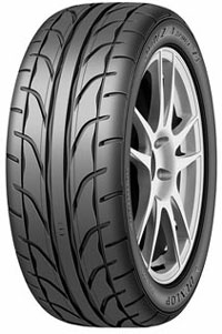 шина Bridgestone Direzza Sport Z1 Star Spec