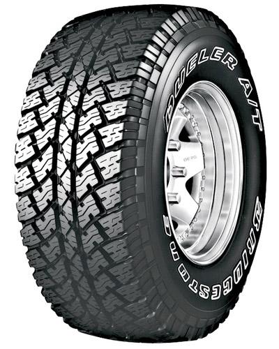 шина Bridgestone Dueler A/T 691