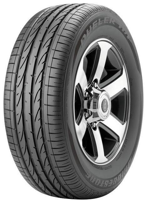 шина Bridgestone Dueler H/P Sport
