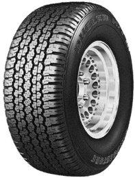шина Bridgestone Dueler H/T 682