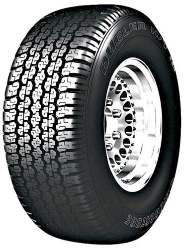 шина Bridgestone Dueler H/T 689