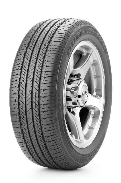 шина Bridgestone Dueler H/L 400