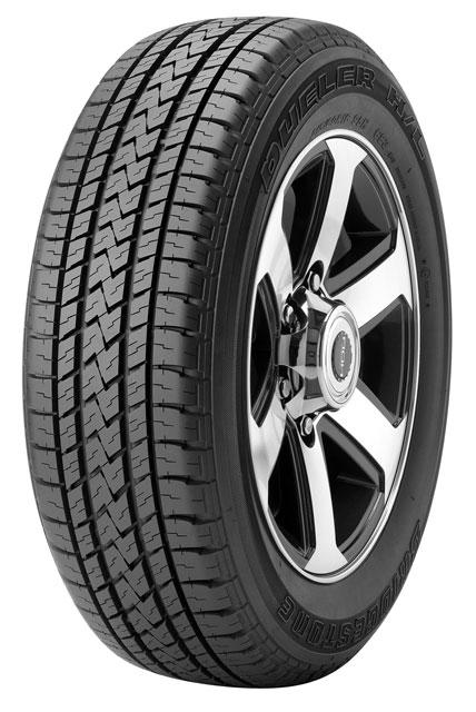 шина Bridgestone Dueler H/L 683