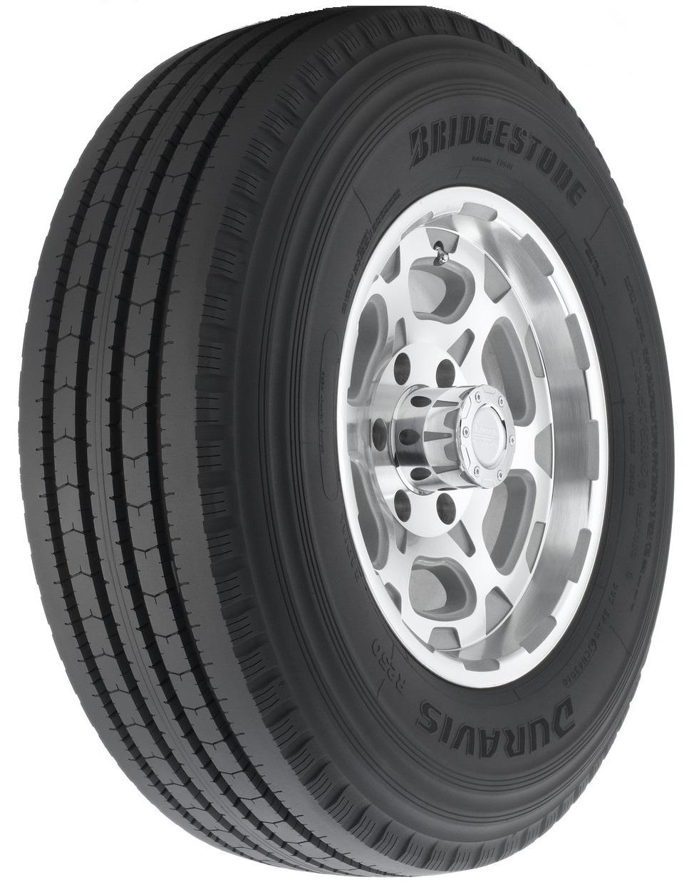 шина Bridgestone Duravis R250