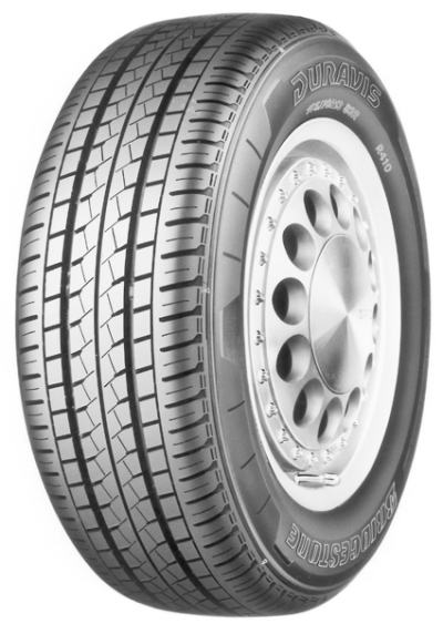 шина Bridgestone Duravis R410