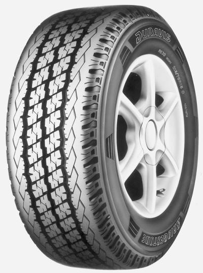 шина Bridgestone Duravis R630
