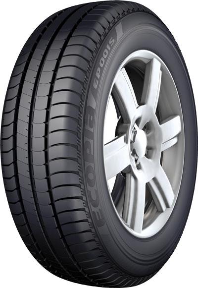 шина Bridgestone Ecopia EP001S