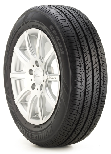 шина Bridgestone Ecopia EP422 (ECO)