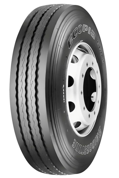 шина Bridgestone Ecopia G602