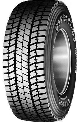 шина Bridgestone FD600II