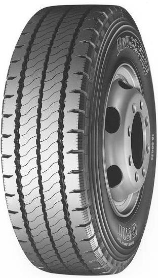 шина Bridgestone G611
