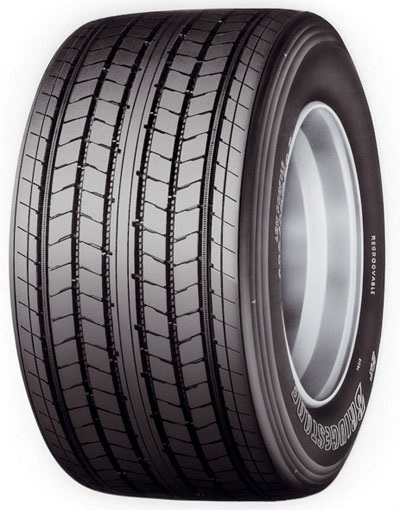 шина Bridgestone Greatec R173