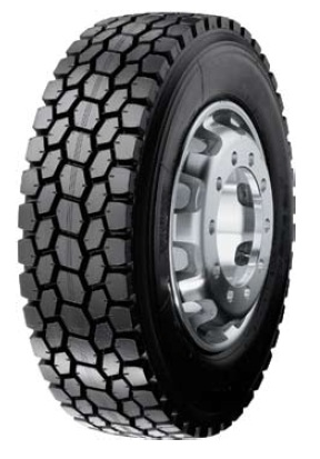 шина Bridgestone M711