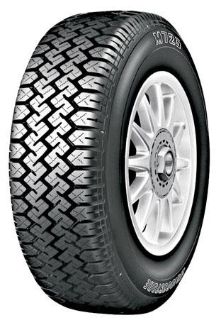 шина Bridgestone M723
