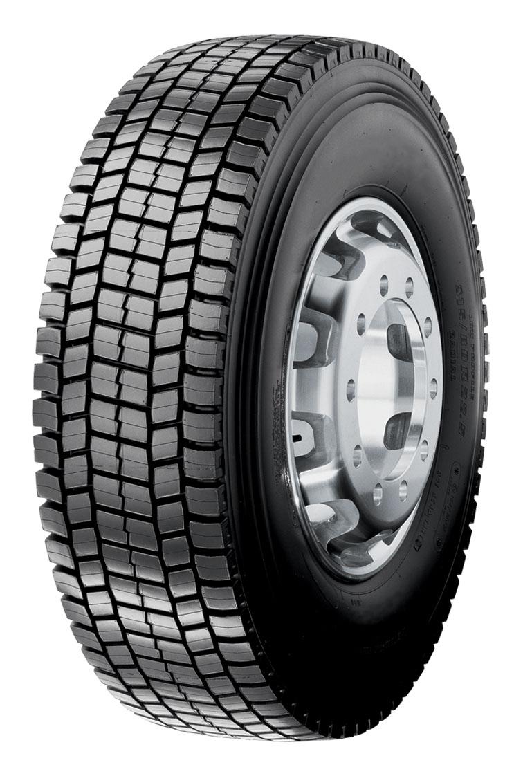 шина Bridgestone M729