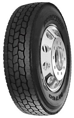 шина Bridgestone M760 Ecopia