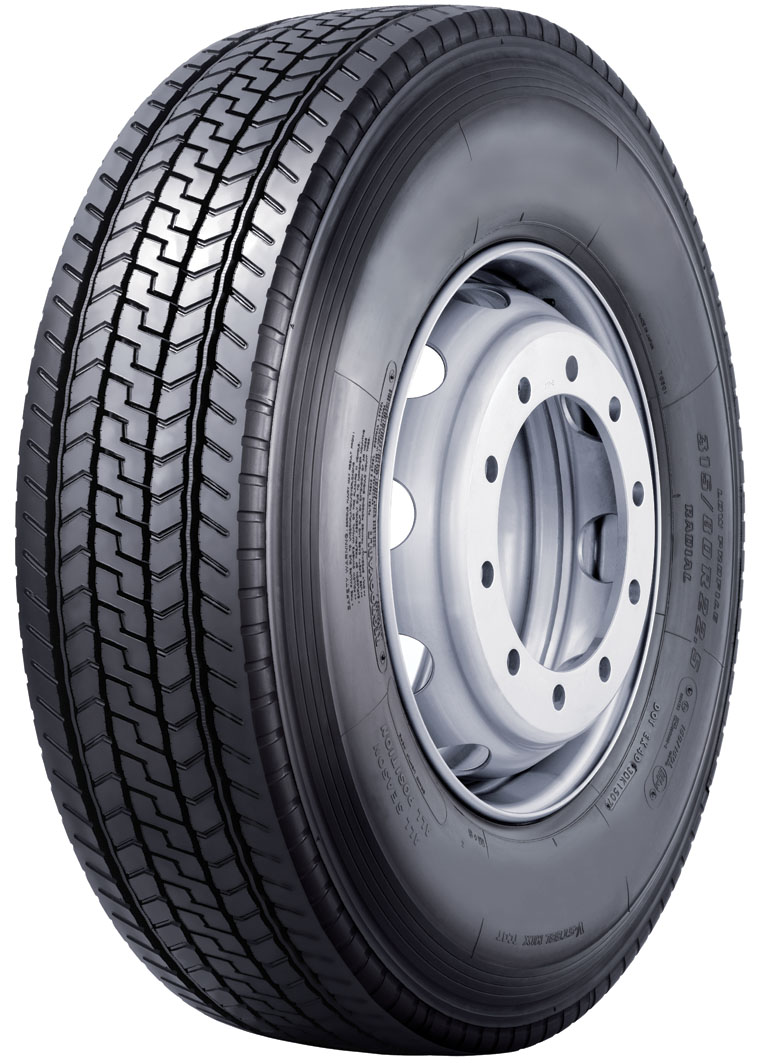 шина Bridgestone M788