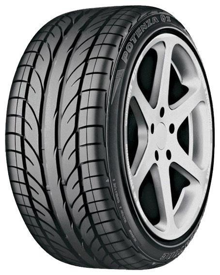 шина Bridgestone Potenza GIII