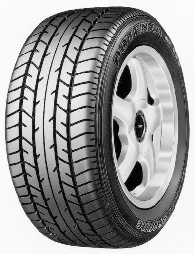 шина Bridgestone Potenza RE030