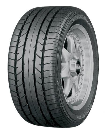 шина Bridgestone Potenza RE040