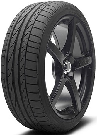 шина Bridgestone Potenza RE050A Pole Position