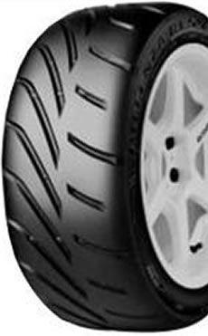 шина Bridgestone Potenza RE55S