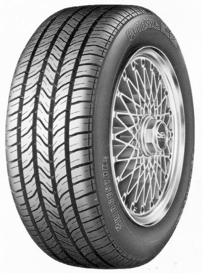 шина Bridgestone Potenza RE88