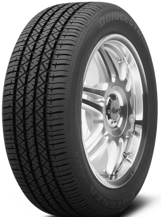 шина Bridgestone Potenza RE92A
