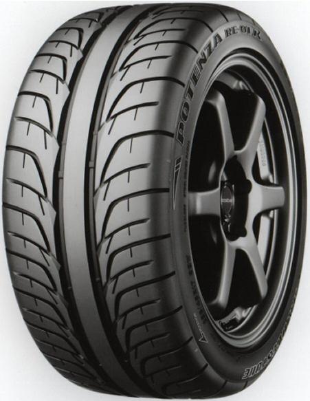 шина Bridgestone Potenza RE-01R