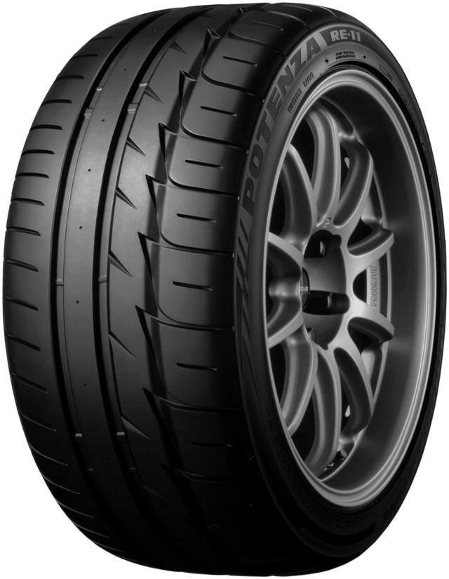 шина Bridgestone Potenza RE-11