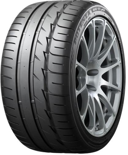 шина Bridgestone Potenza RE-11A