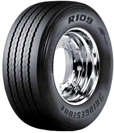 шина Bridgestone R109 Ecopia