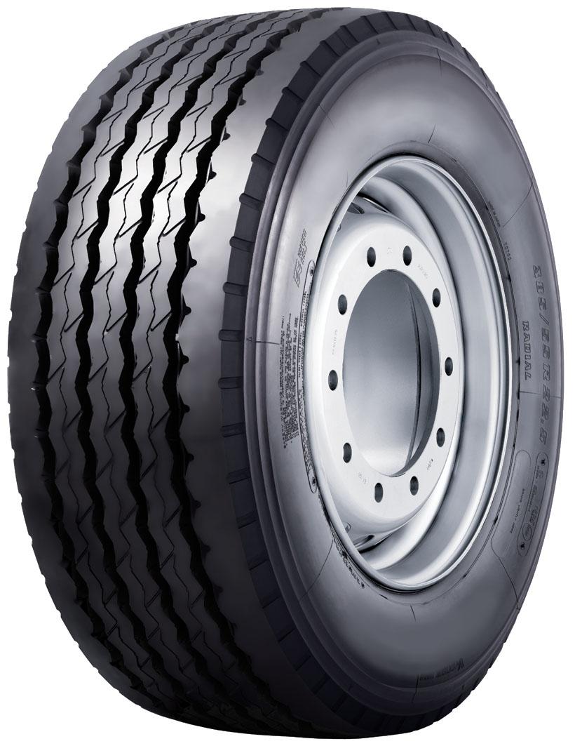 шина Bridgestone R168