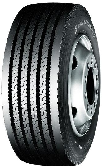 шина Bridgestone R180