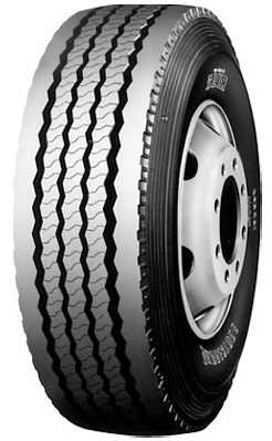 шина Bridgestone R192 City