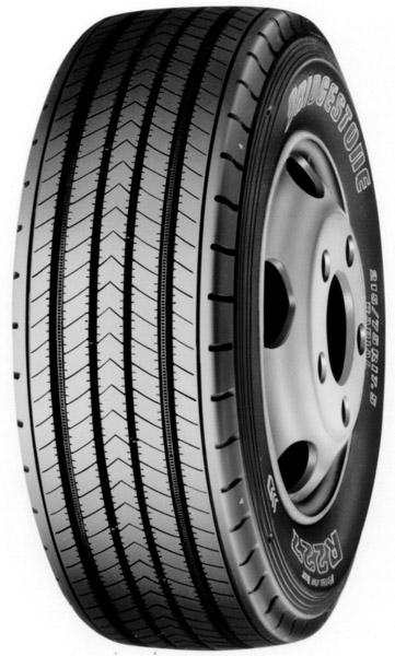 шина Bridgestone R227