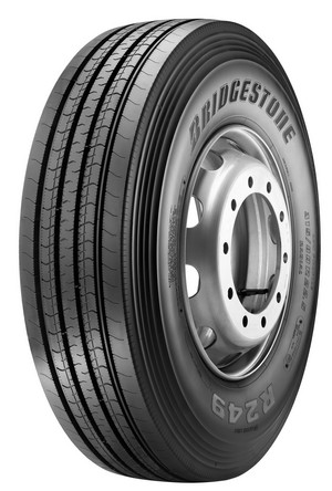 шина Bridgestone R249