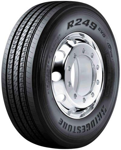 шина Bridgestone R249 EVO Ecopia
