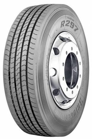шина Bridgestone R297