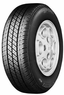 шина Bridgestone S248