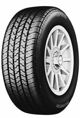 шина Bridgestone S322