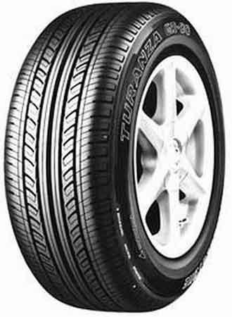 шина Bridgestone Turanza GR 80
