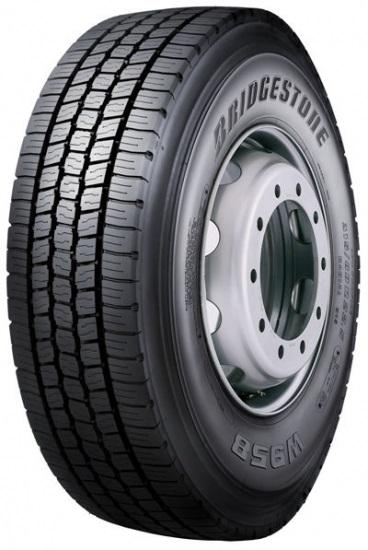 шина Bridgestone W958