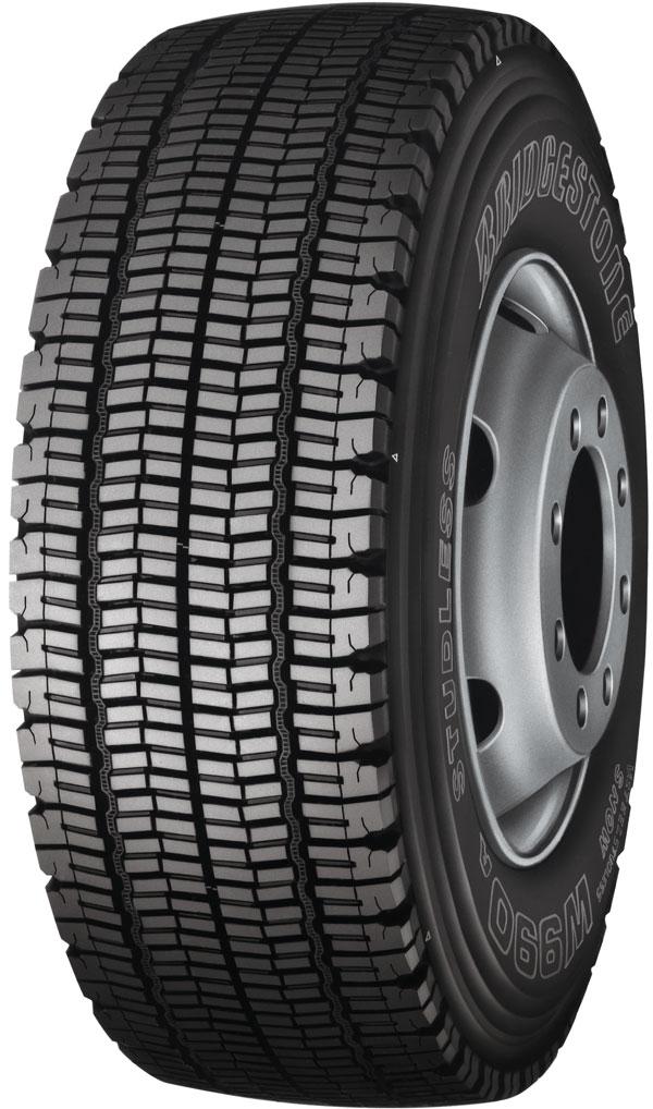 шина Bridgestone W990