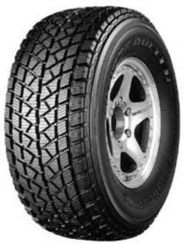 шина Bridgestone Winter Dueler DM-01