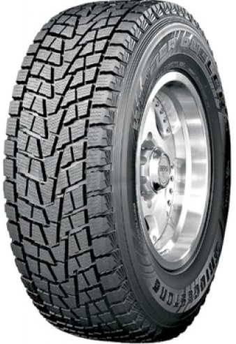 шина Bridgestone Winter Dueler DM-Z2