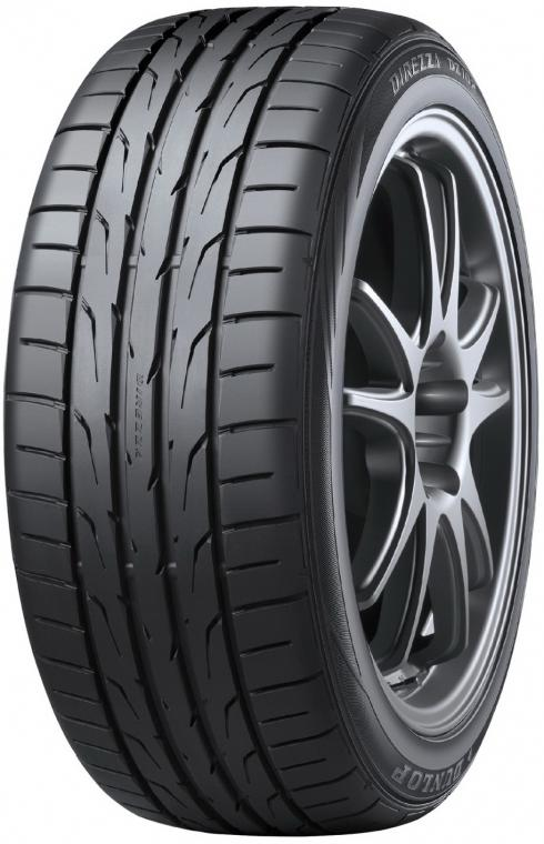 шина Dunlop Direzza DZ102