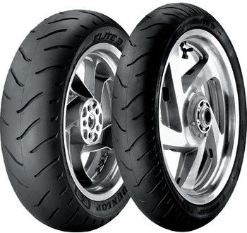 шина Dunlop Elite 3