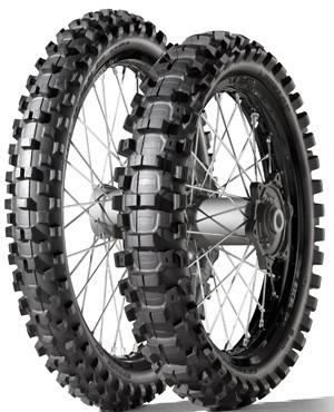 шина Dunlop Geomax MX31